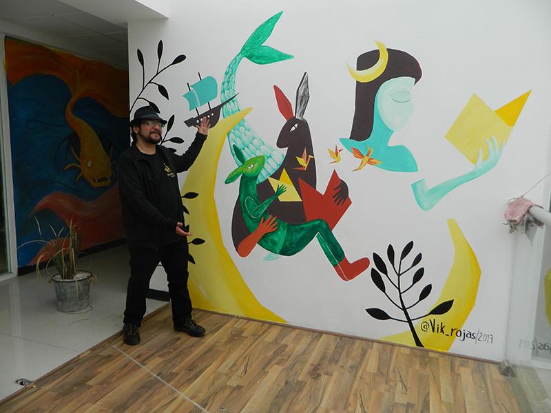 Asociación Mexicana de Ilustradores