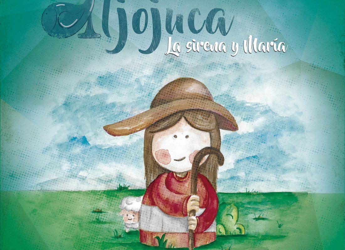 Mario Estévez - La Sirena y María
