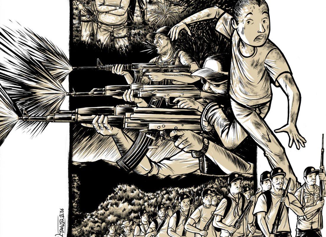 Octavio Jiménez - Nuestros Derechos