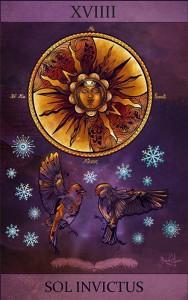 Selket-Yhay-Saturnalia